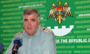 Alexei Robu KGB