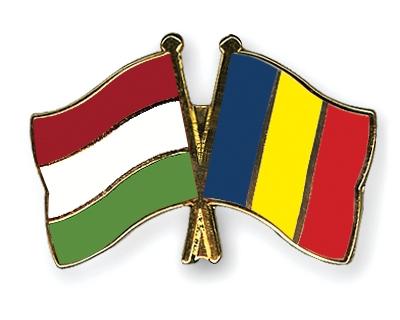 romania ungaria